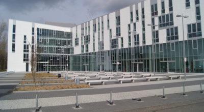 North Glasgow College