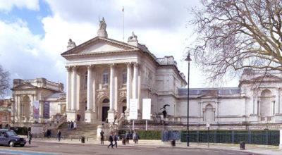Tate Britain-Len-Williams