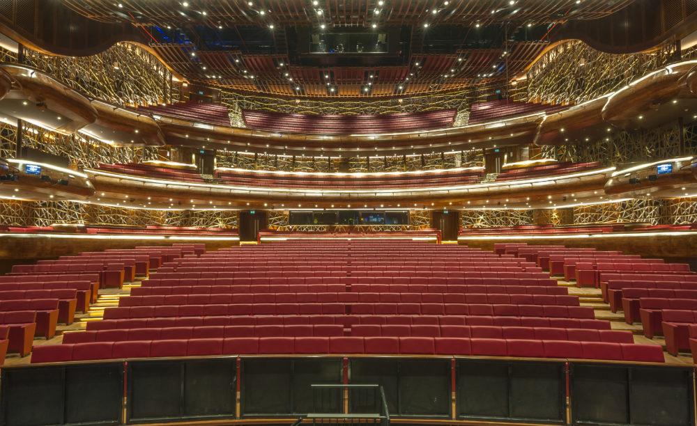 187 Dubai Opera